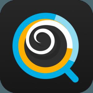 curlcheck app iOS icon