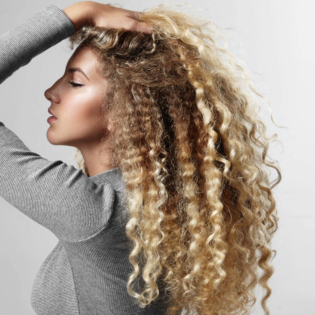 How Do Products Fight Frizz?