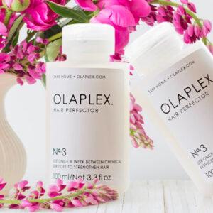 How Does Olaplex Work?