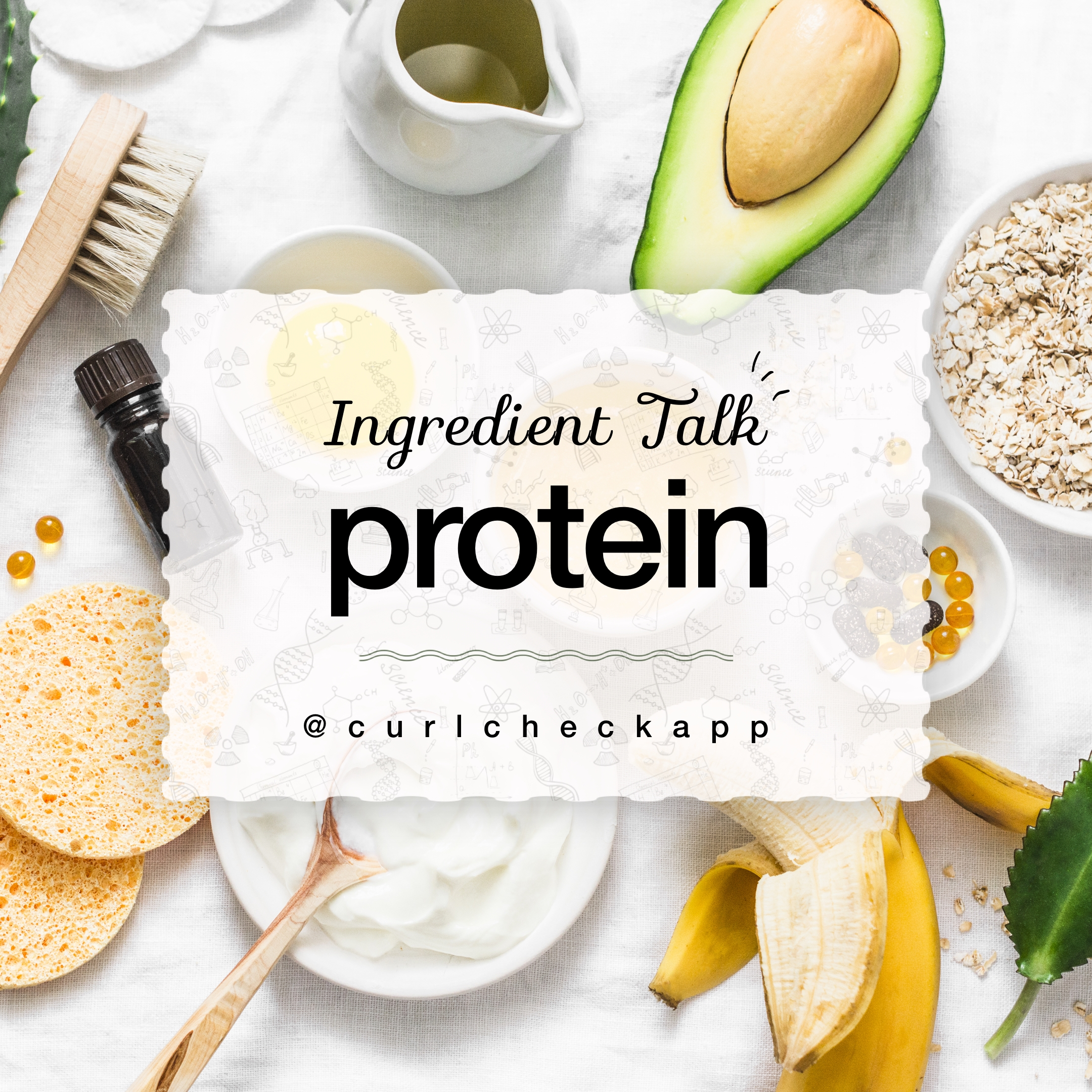 Does My Curly Hair Need Protein?
