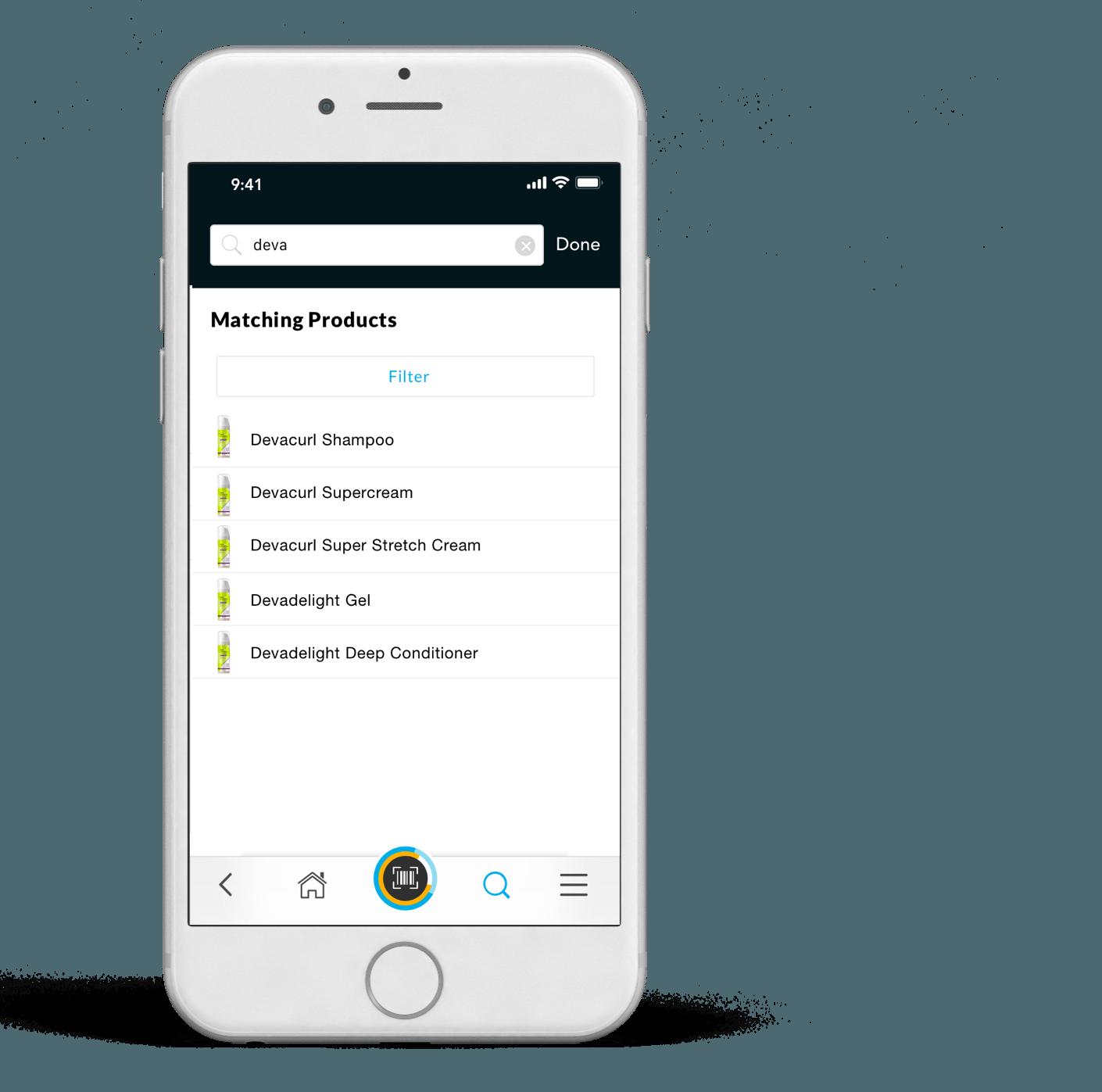 CurlCheck App – Is it CG friendly?